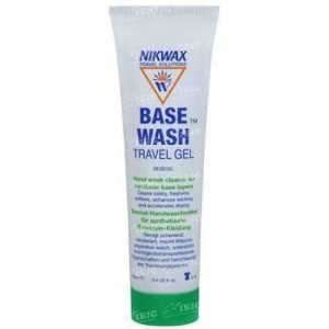 Средство для ухода Nikwax Base wash gel tube 100мл