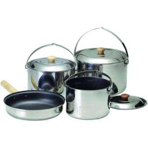 Н-р посуды Kovea KK8CW0301 Family STS Cookset 6-7