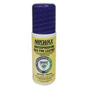 Средство для ухода Nikwax Waterproofing Wax for Leather neutral 125 ml