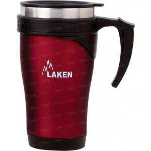 Термокружка Laken cup 0,5 L. red