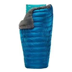 Одеяло Therm-A-Rest Vela Blanket L +4C 204х163 Blue