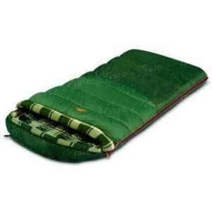 Спальный мешок Alexika Tundra Plus XL (одеяло) 195+35х110