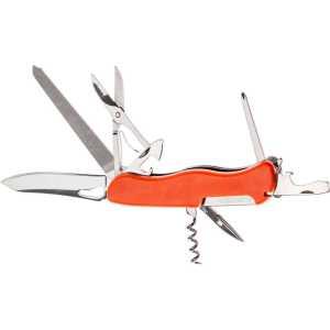 Нож 10 инструментов PARTNER