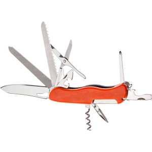 Нож 11 инструментов PARTNER