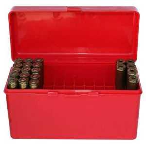 Коробка для патронов MTM RM-60