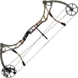 Лук Bear Archery Domain (Sharp Shooter Kill Shot Shock Stop Camo) ц:realtree apg