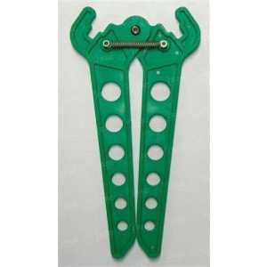 Подставка для лука Lp Archery Bowstand Pro-Pod Green
