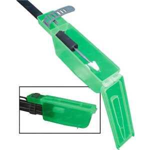 Контейнер для патчей MTM Gun Cleaning Patch Catcher