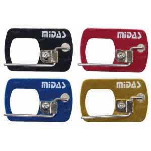 Полка д/рек. лука Cartel Midas MX Mag RH Red