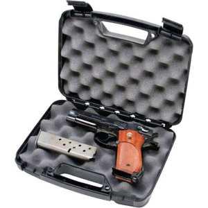 Кейс MTM Single Pistol 805 для пистолета/револьвера (24.6х14,4х7,1 см)