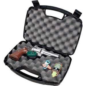 Кейс MTM Single Pistol 807 для пистолета/револьвера (33,2х24,6х8,1 см)