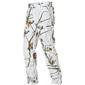 Брюки Harkila Kiruna 52 ц:realtree® ap snow