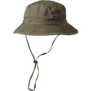 Шляпа Seeland Mosquito Ivy. Размер - L. Цвет - зеленый