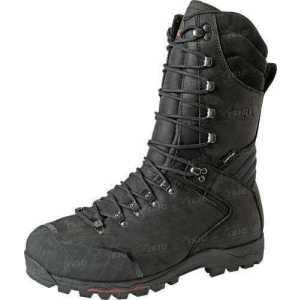 "Ботинки Harkila Staika GTX 12"" XL. Размер - 9"