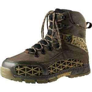 Ботинки Harkila Trapper Master GTX*6. Размер - 7. Цвет - Dark brown.