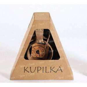 Набор подарочный Kupilka миска + кружка