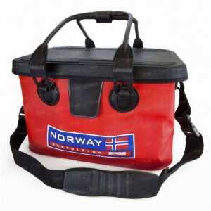 Сумка Spro EVA Tackle Bag Norway 40x26x25см