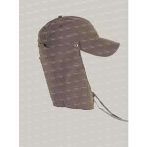 Кепка Exofficio BA Cape Hat Cigar S/M