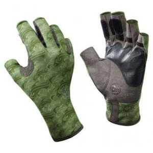Перчатки Buff Angler II Gloves Skoolinsage M/L