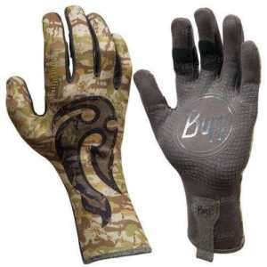 Перчатки Buff MSX Gloves BS Mahori Hook M/L