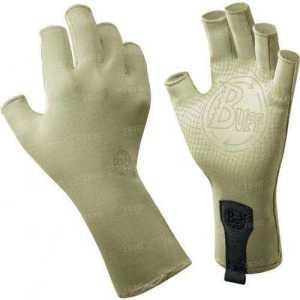 Перчатки Buff Water Gloves Light Sage L/XL