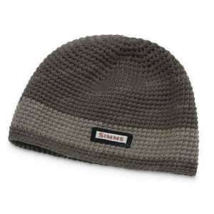 Шапка Simms Chunk Knit Beanie Sterling