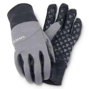 Перчатки Simms Windstopper Flex Glove L