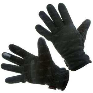 Перчатки Fahrenheit Windblok черные L