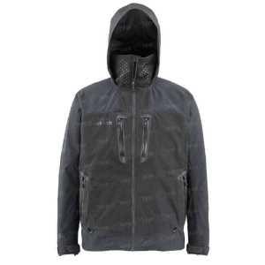 Куртка Simms ProDry Gore-Tex Jacket Black S