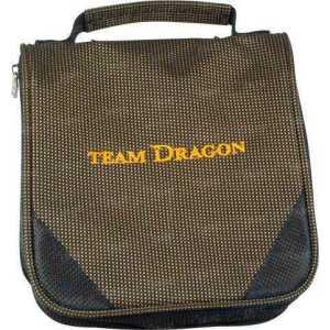 Сумка Dragon для поводков TEAM de Luxe