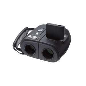 "Бинокль Bushnell 8х32 ""Instant replay""с видеокамерой 3,2 мп"
