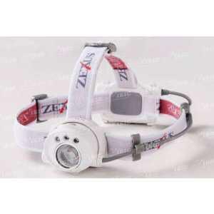 Фонарь налобный Zexus EXTREME 200 lm