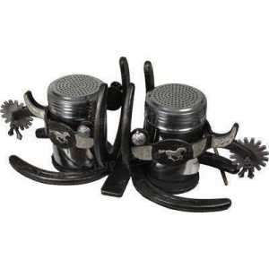 Набор кухонный Riversedge Deluxe Spur Salt & Pepper Set, (1095) 18350090