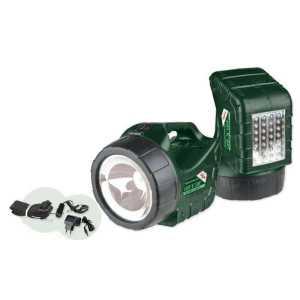Фонарик CarpZoom Multifunction Power Lamp