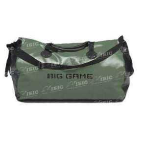 Гермосумка Big Game гермо 60л. зеленая