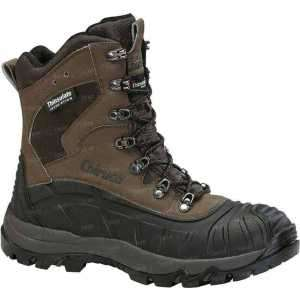 Ботинки Chiruca Patagonia. Размер - 47.