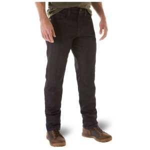 """Тактические джинсовые брюки """"5.11 Defender-Flex Slim Jean"""""""