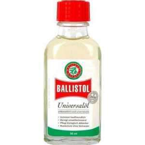 Масло оружейное Ballistol 50 мл стекло