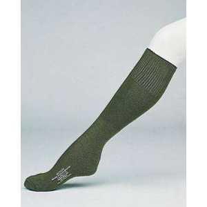 Носки махровые длинные  US