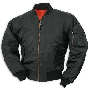 "Лётная куртка ""SURPLUS MA1"""