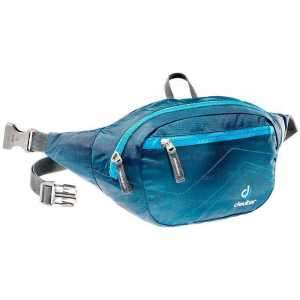 Сумка Deuter Belt II midnight-turquoise