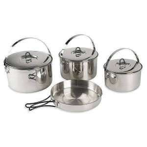 Н-р посуды Tatonka 4024 Family Cook Set L