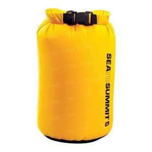Гермочехол Sea To Summit Light Weight Dry Sack 8 L yellow