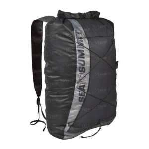Рюкзак Sea To Summit складной Ultra-Sil Dry Day Pack black