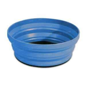 Миска Sea To Summit AXLBOWLBL XL-Bowl складная 1150 мл. ц:blue