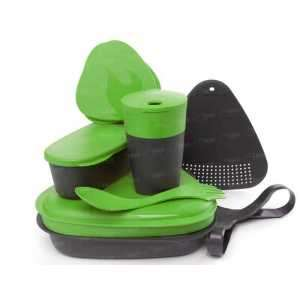 Н-р посуды Light my fire MealKit 2.0 pin-pack Green