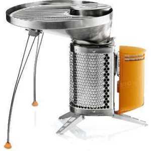 Гриль Biolite Portable Grill