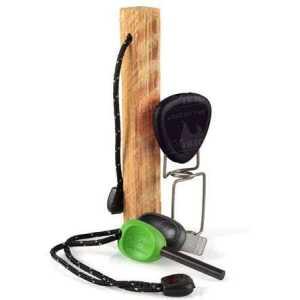Н-р д/гриля Light my fire FireLighting Kit ц:зелёный/чёрный