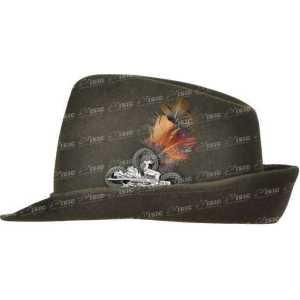 """Шляпа """"Хустська фабрика фетрових виробів"""" 417"""