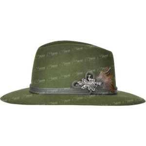 """Шляпа """"Хустська фабрика фетрових виробів"""" 496"""
